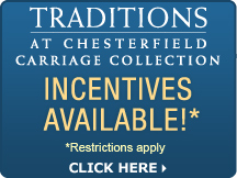 Traditions at Chesterfield - Ask about our Granite and Rec Room Incentive! - Restrictions apply