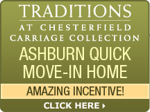 Traditions at Chesterfield - Quick Move-In Homes Available!