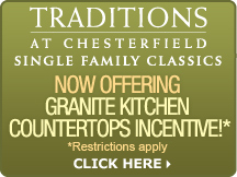 Now Offering Partial finished basement Incentive! - Restrictions apply