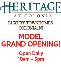 Heritage at Colonia - Model Grand Opening! Open Daily 10am � 5pm