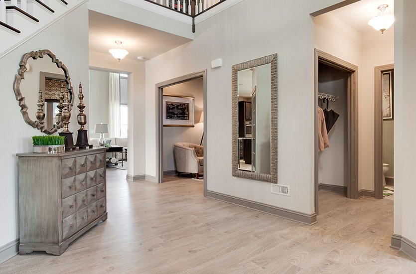 Tradition at chesterfield american properties homes for sale