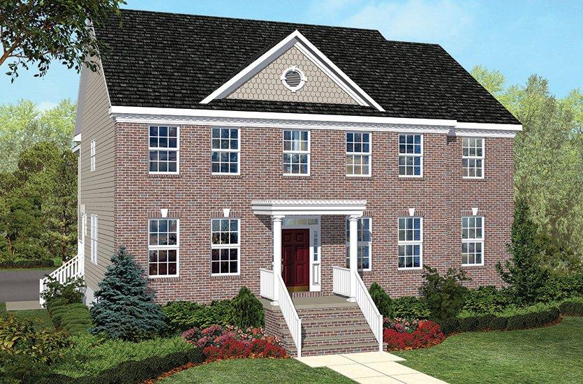 single homes Fredericksburg american properties