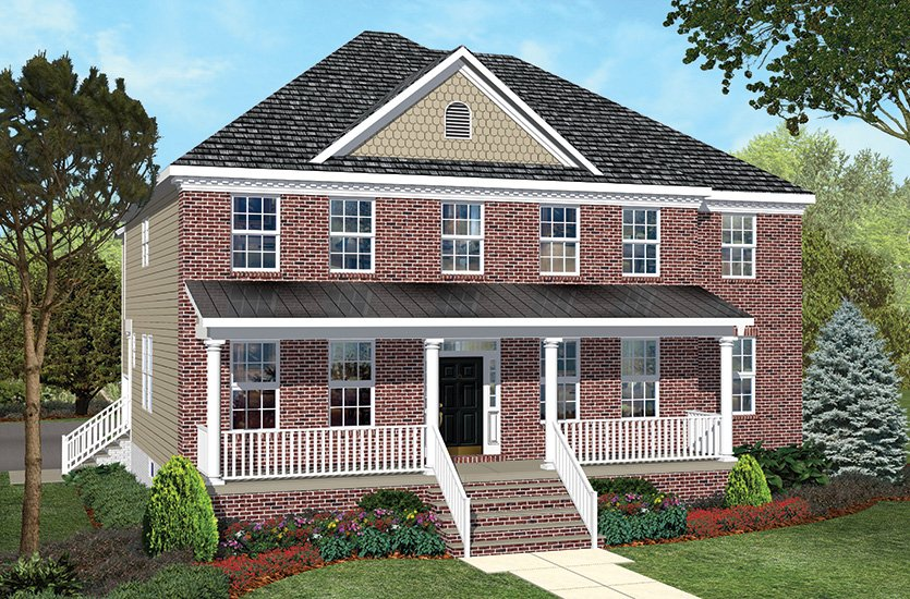 Fredericksburg single family homes american properties