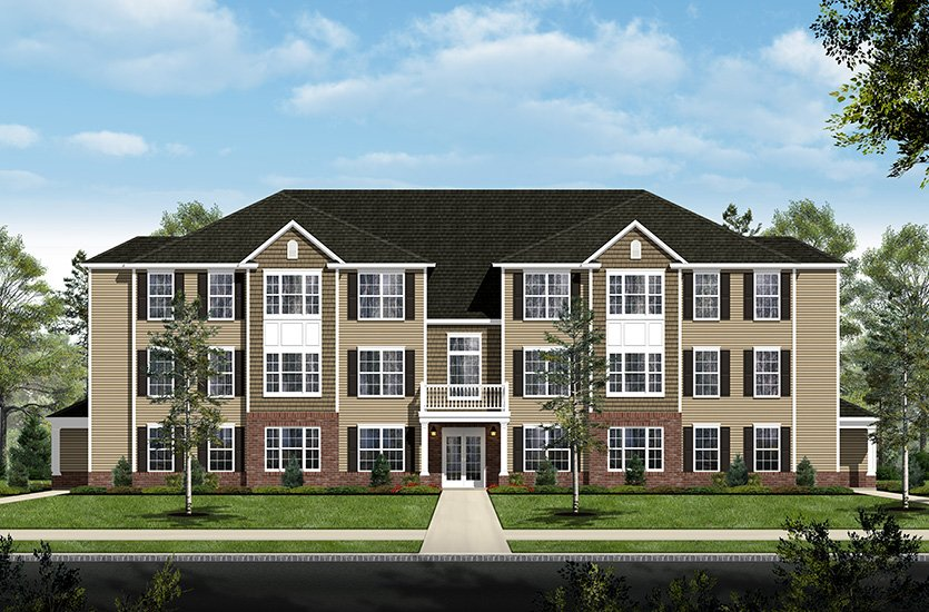 Celebrate the holidays at traditions at chesterfield for American family homes inc