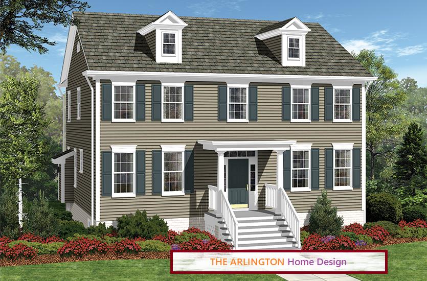 Arlington Home Design