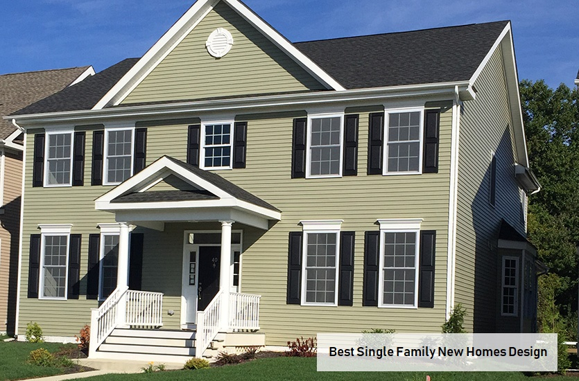 Top NJ Home Design