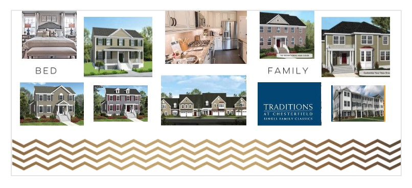 New Build Homes for sale