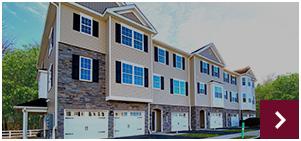 American Properties new homes