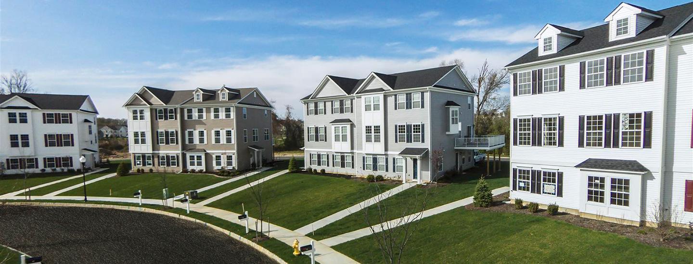 American Properties single family homes