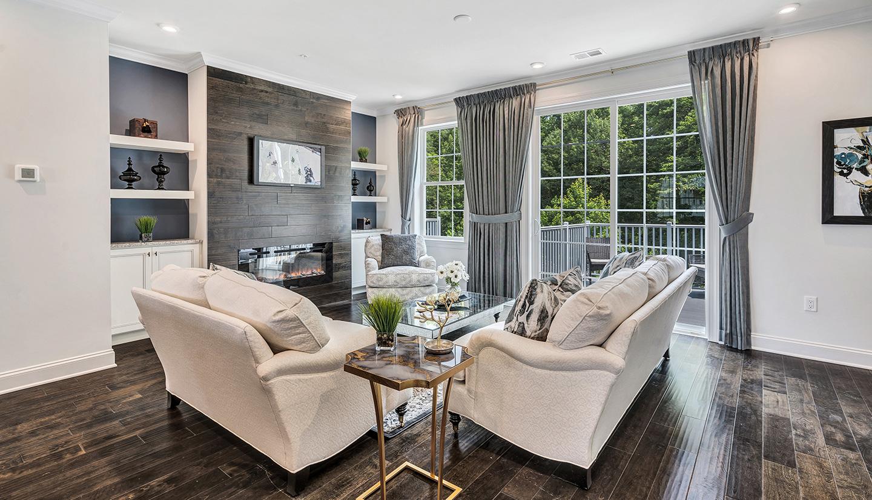 Dorbrook Living Room