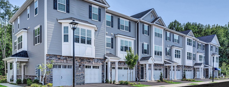 American Properties homes